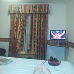Days Inn Leicester Forest East M1 Photo