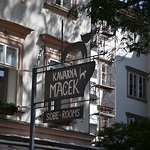 Macek Coffee & Rooms Foto