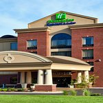 Photo of Holiday Inn Express Hotel & Suites Kodak East-Sevierville