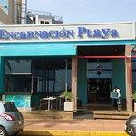 Encarnacion Playa
