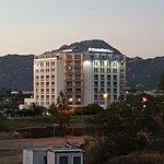 Foto de Doubletree by Hilton Olbia