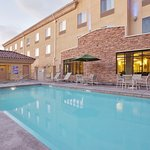 Photo of Holiday Inn Express Hotel & Suites Merced