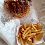 Buck's Smokehouse