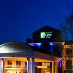 Holiday Inn Express Hotel & Suites Lake Zurich-Barrington Foto