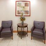 Candlewood Suites Longview Foto