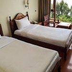 Ngorongoro Wildlife Lodge Foto