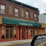 Granita Grill Inc.