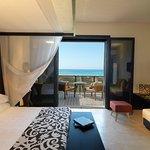 Verdura Resort - Deluxe Room