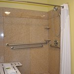 Holiday Inn Express Hotel & Suites Dumas Foto