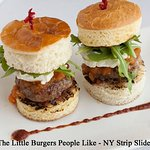 NY Strip Sliders