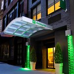 Photo de Holiday Inn New York City - Wall Street