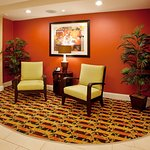 Foto de Holiday Inn Express & Suites Spartanburg North