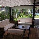 Foto de Hotel Campomar Playa