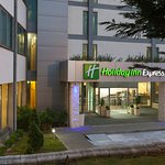 Photo de Holiday Inn Express Lisbon Airport