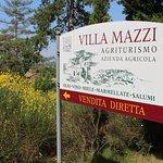 Фотография Agriturismo Villa Mazzi