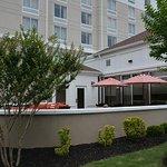 Foto di Hilton Garden Inn Greenville