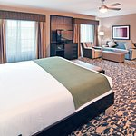 Holiday Inn Express Hotel & Suites Dallas (Galleria Area) Foto