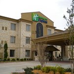 Foto de Holiday Inn Express Oklahoma City Northwest Quail Springs