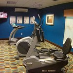 Photo of Holiday Inn Express Suites Wolfforth