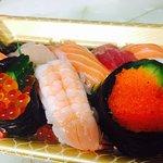 Suzuran Sushi Barの写真