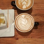 Frothy Monkey Coffeehouse