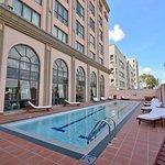 Photo of Crowne Plaza Hotel Nairobi