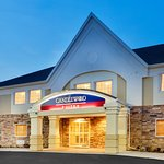 Photo de Candlewood Suites Hazleton