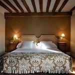 Foto de Hotel Churrut
