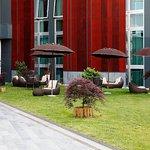 H2C Hotel Milanofiori Foto