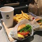 Foto de Streat Burger