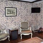 Hotel Patritius Foto