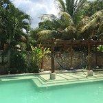 Foto de Nomadas Hostel