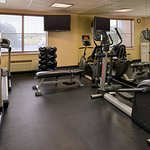 Holiday Inn Express - Wixom Foto