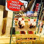 Foto de Holy Terror Coffee