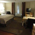 Foto de Candlewood Suites Houston, The Woodlands