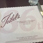 Teibel's