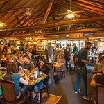 Rock Inn Mountain Tavern Foto