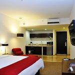 Holiday Inn Express Guadalajara Autonoma Foto