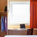 Foto de Hotel Ibis Hermosillo