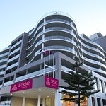 Photo of Sage Hotel Wollongong