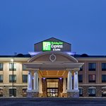 Foto de Holiday Inn Express Hotel & Suites Hays