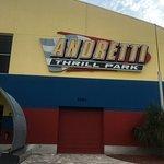 Andretti Thrill Park Foto