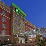 Photo of Holiday Inn Hotel-Houston Westchase