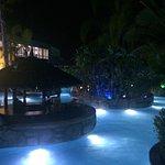 Foto de Restaurante La Marina Resort