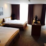 Hotel Day Plus Chiayi Photo