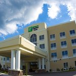 Holiday Inn Express & Suites Havelock Foto