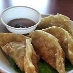 4 Piece Gyoza Appetizer for VIP (Usual 6 Piece Gyoza)
