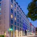 Foto de Holiday Inn Express Dresden City Centre