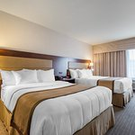Photo de Quality Inn & Suites Val d'Or