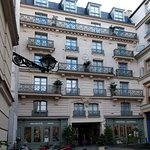 Photo of Aston Hotel Paris